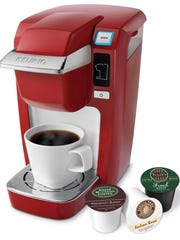 The Keurig single-serve machine is one of the most