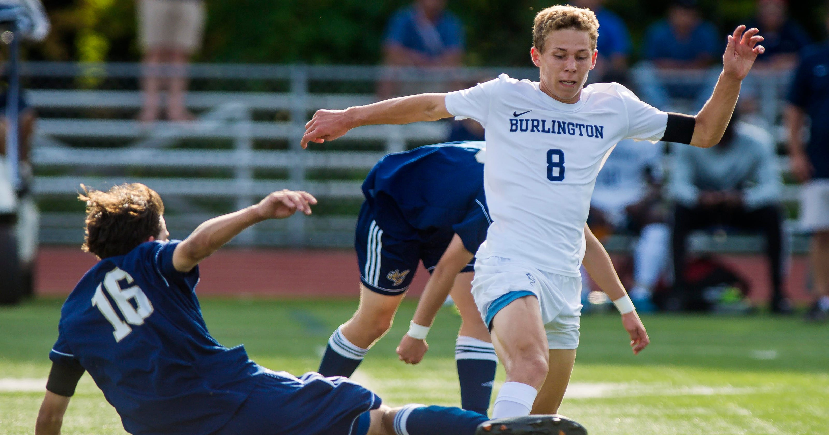 Varsity Insider: Week 4 boys soccer power rankings