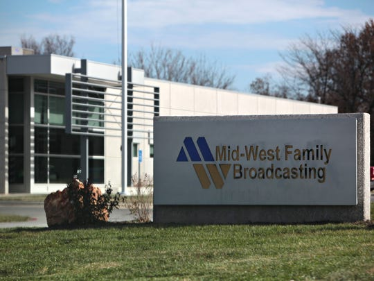 Mid-West Family Broadcasting.