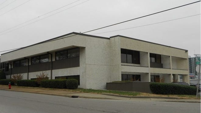 Apricity Resources LLC is the new tenant for The Buntin Group's former home at 1001 Hawkins St.