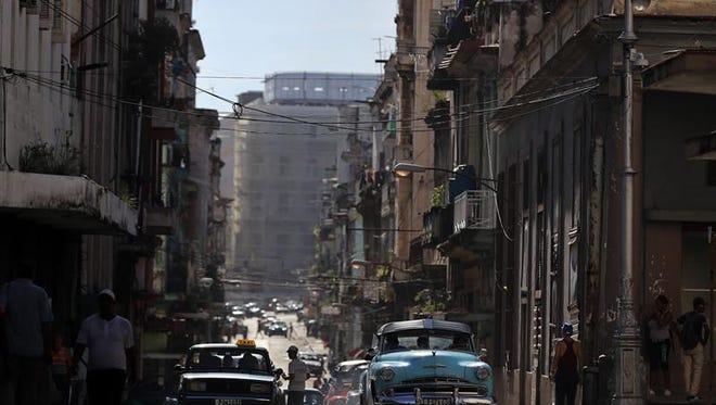 Tanto Cuba como México intentarán captar la atención de viajeros de países tan distantes como Japón, China y Rusia, especifica la nota.