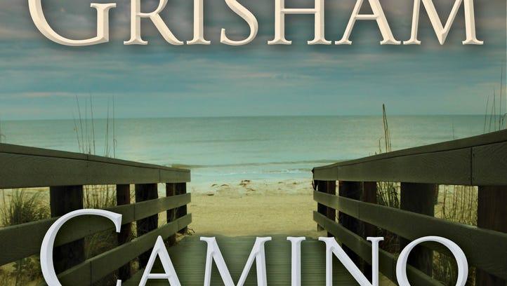 john grisham camino island pdf