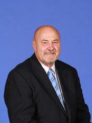 Larry Joe Inman