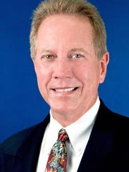 Michael Dreyer sees big growth in North Brevard County