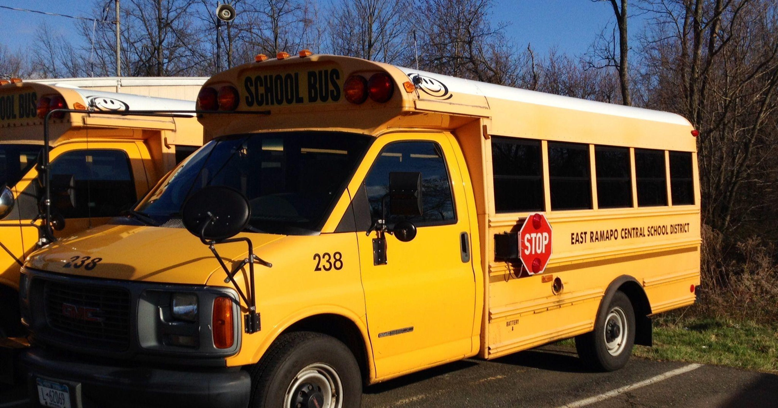 School bus drivers to receive random drug testing in New York