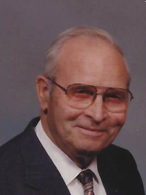 Dean Humphrey, 98