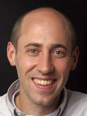 David Nelson, Kitsap Sun editor