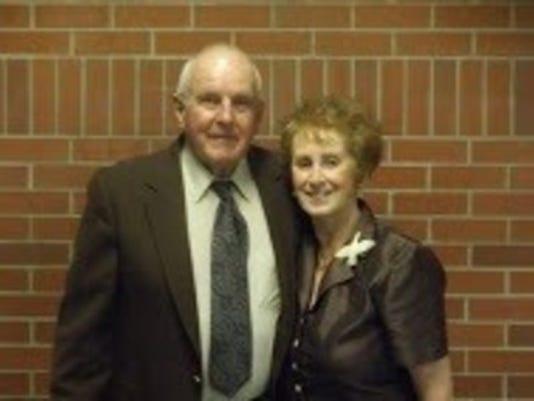 Engagements: John Livie & Carol Livie
