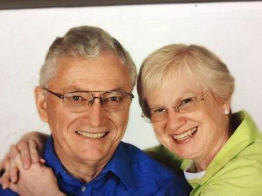 Engagements: George Pool & Karen Pool