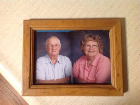 Anniversaries: Virgil McDivitt & Janice McDivitt