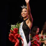 Photos: Miss Delaware 2017 pageant