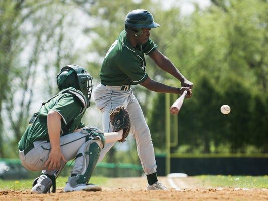 Peolpes vs. Winooski Baseball 05/14/16