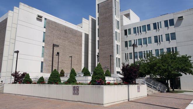 Vineland City Hall