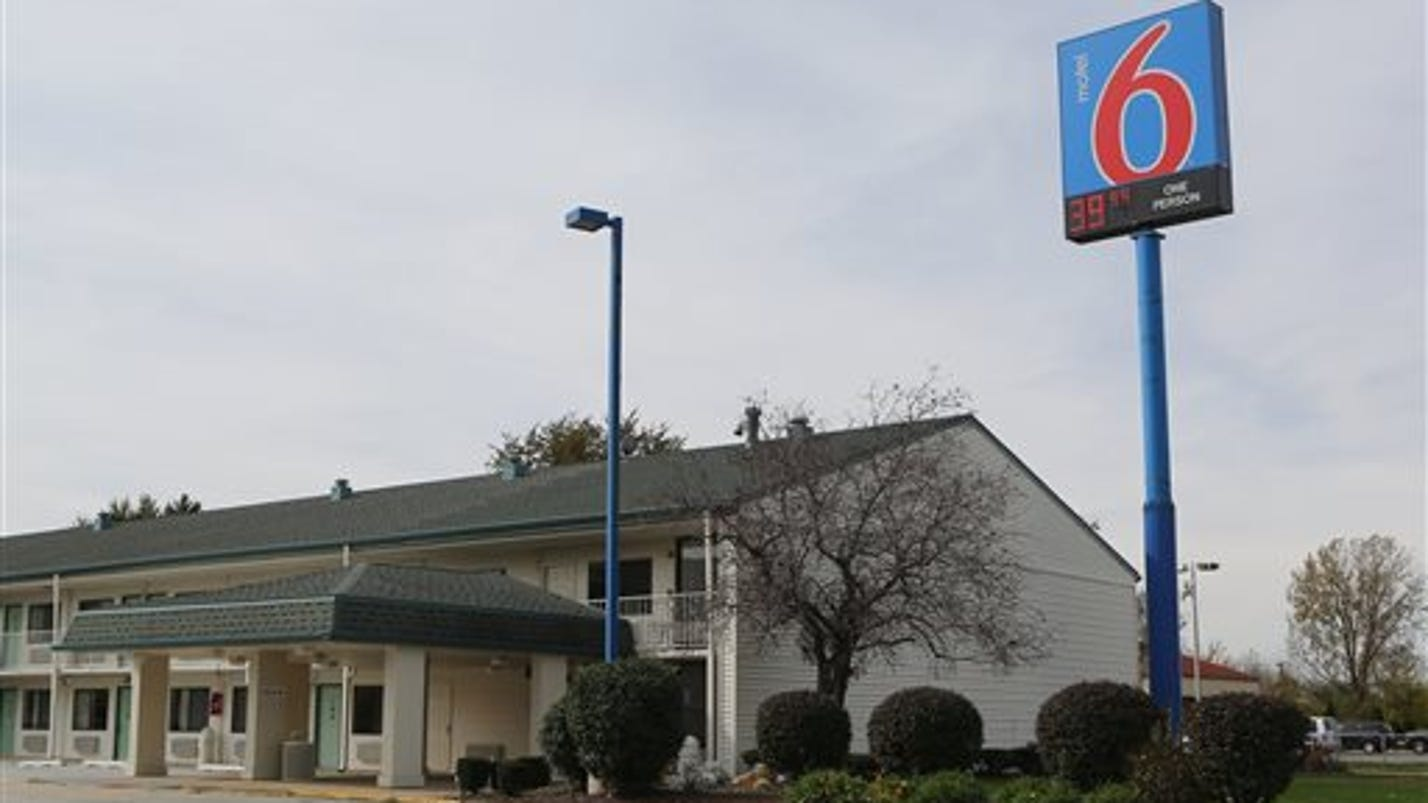 Motel  Indianapolis Airport Indianapolis In