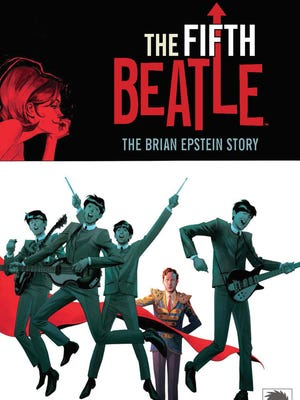 """The Fifth Beatle: The Brian Epstein Story"" has arrived in paperback."