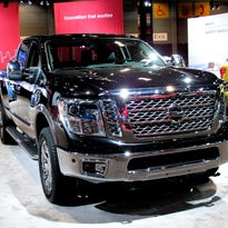 The design behind the 2016 Nissan Titan