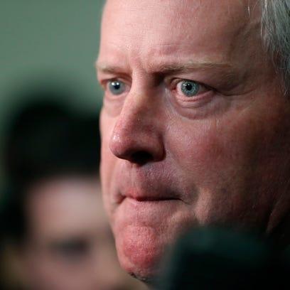 Gerrymandering ruling could make Mark Meadows' re-election bid tougher