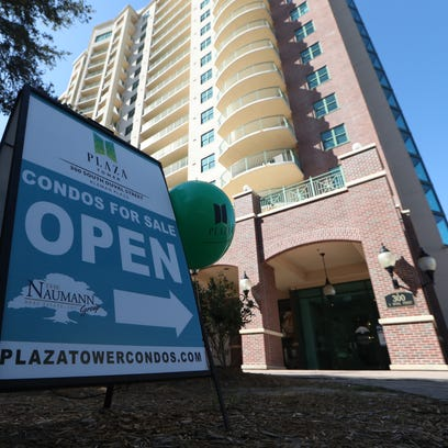 Plaza Tower works to move beyond its past
