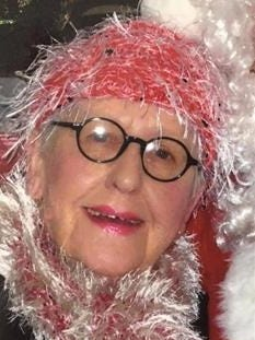 Mary Lou Titterness, 84