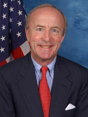 Rep. Rodney Frelinghuysen, who represents New Jersey's 11th Congressional District.