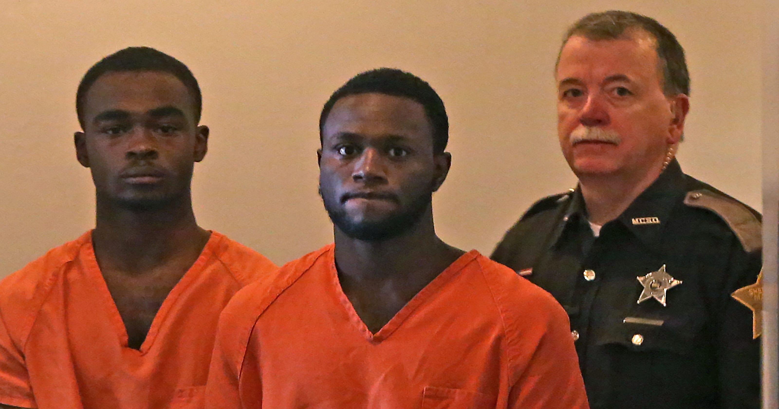 Amanda Blackburn case: Murder suspect arrested