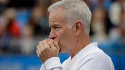 "John McEnroe says of Serena Williams: ""Best female"