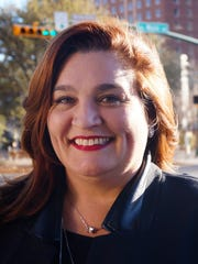 Sonya Saunders , Empowerment and Diversity Programs
