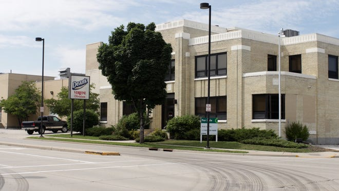Weyauwega Cheese Co. will buy the former Dean Foods dairy plant near downtown Sheboygan, where it expects to add 50 jobs in the coming years.