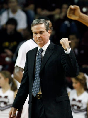 Former Mississippi State basketball coach Rick Stansbury has taken over at WKU.