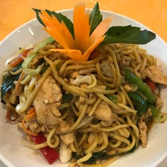 Ginger Thai Bistro uses 'real ingredients' for made-to-order meals in Murfreesboro