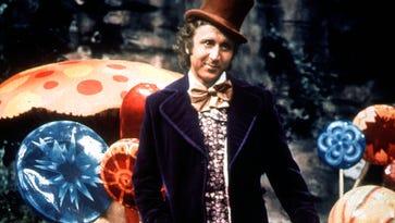 Willy Wonka, entrepreneur extraordinaire