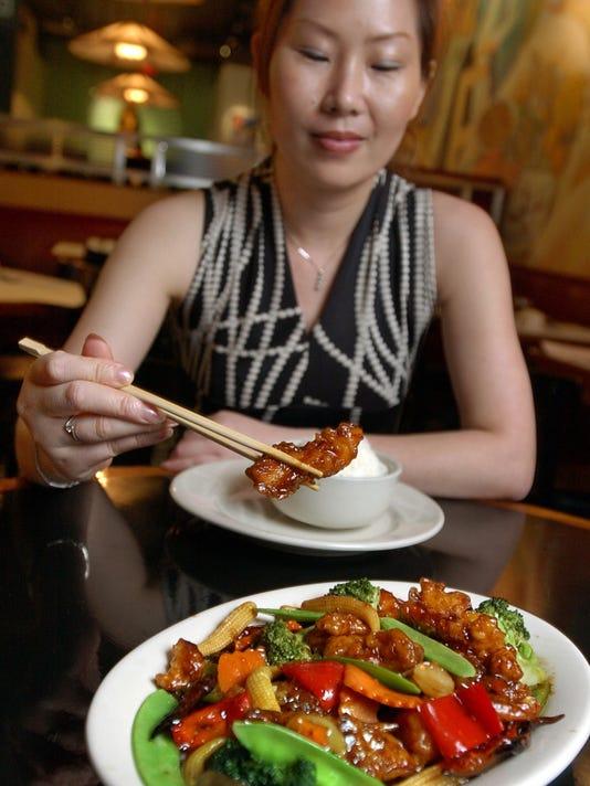 Tong Xian Mei