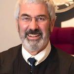Montana Supreme Court Chief Justice Mike McGrath