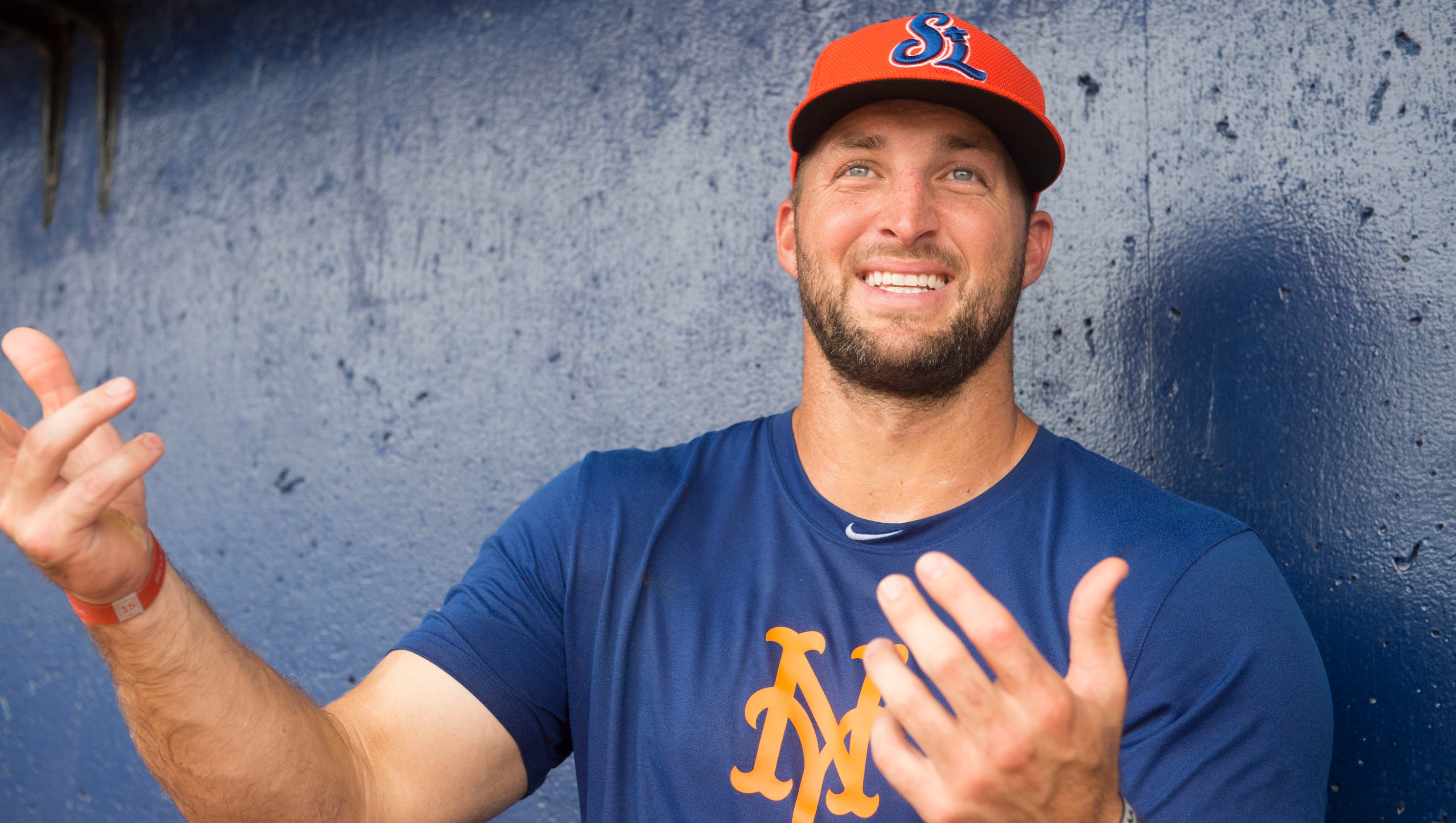 Tebow cites comfort as reason for recent surge