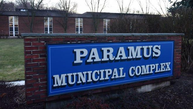 The Paramus Municipal Complex.