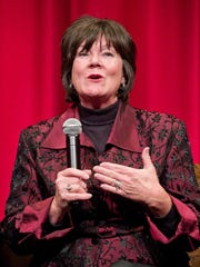 """Mary Badham, who portrayed Jean Louise """"Scout"""" Finch"""
