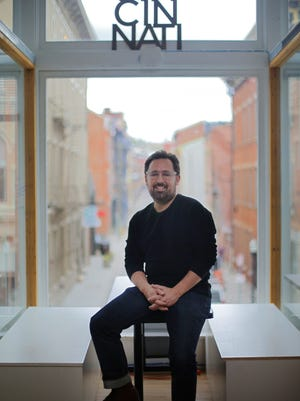 Tony Alexander has being named the new general manager of The Brandery. Alexander has been working with the Brandery since its creation in 2010 as a board member, investor and mentor.