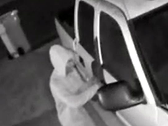 Prattville police seeking information on vehicle break