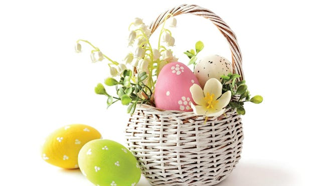 Help the GFWC Woman's Club of Denville/Rockaway by donating Easter baskets and goodies for youngsters.