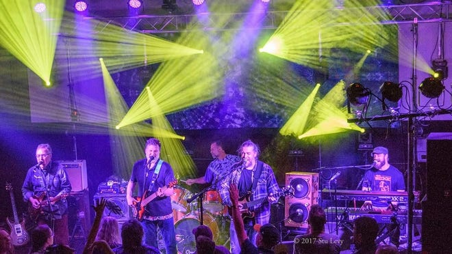 Garcia Birthday Band: Portland band offers Grateful Dead experience with playlist that includes classics from Bob Dylan, The Beatles, Johnny Cash, Phish and others, 9 p.m. to midnight, Venti's, 325 Court St. NE. $5; for ages 21 and older.