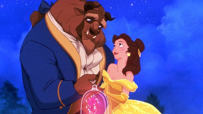 """Disney's """"Beauty and the Beast"""""""