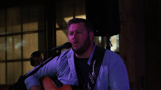 Matt Rogers will be performing at Saddles Bags in Savannah on Saturday at 9 p.m.