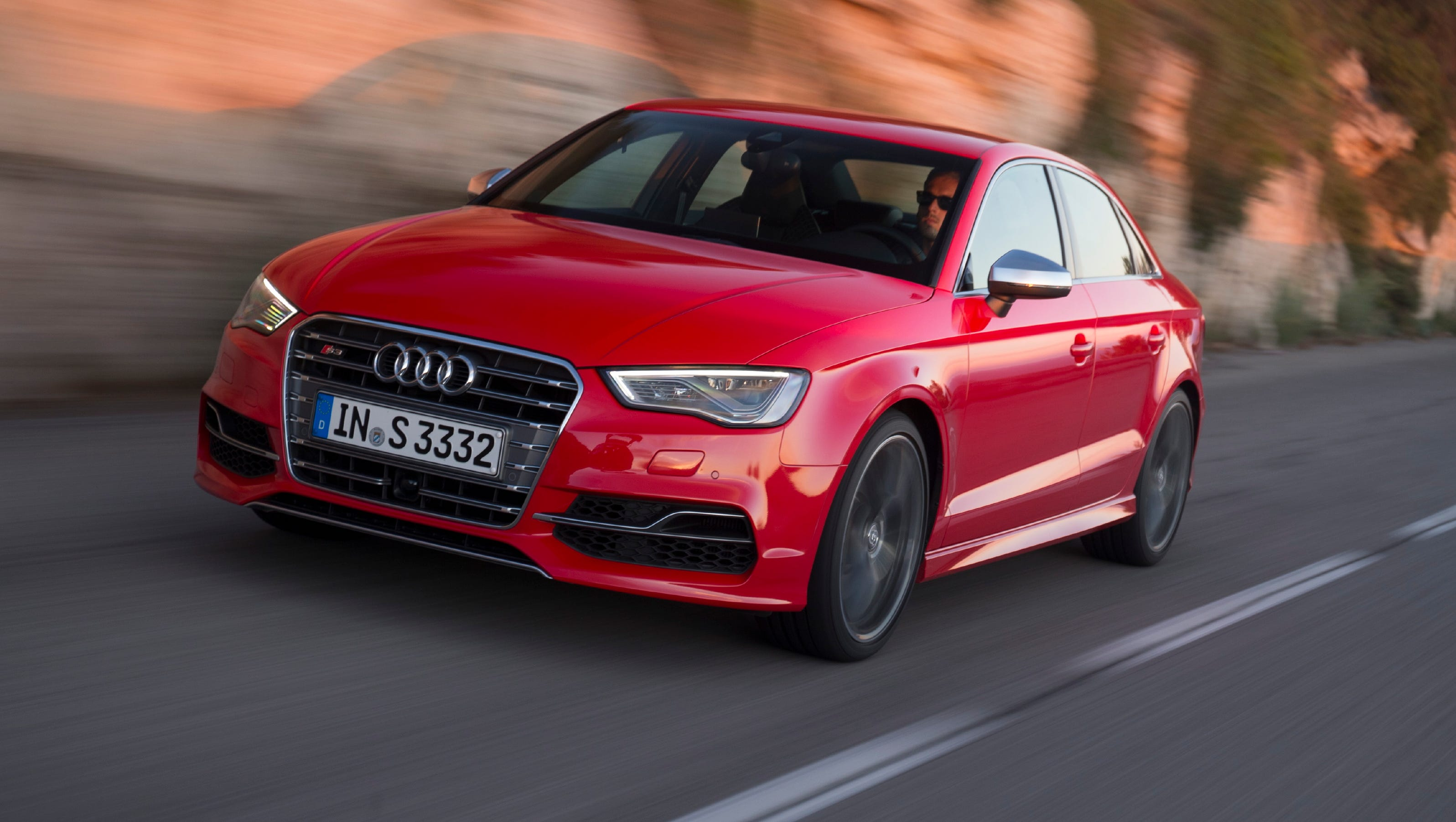 audi prices a3 diesel convertible s3 due this summer. Black Bedroom Furniture Sets. Home Design Ideas