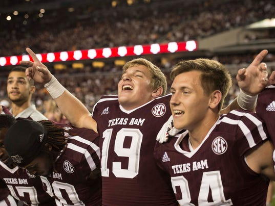 What are my chances at getting into Texas A&M?