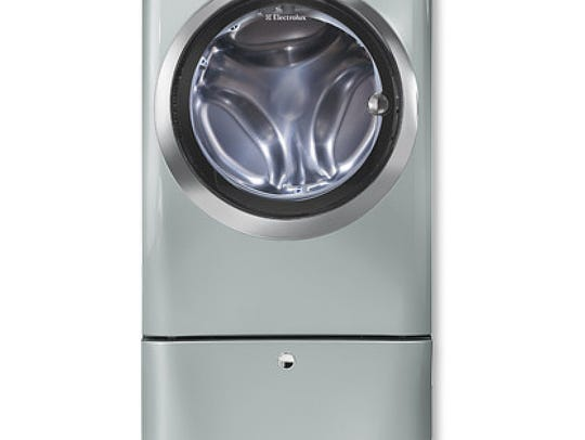Handout image shows an Electrolux EIFLS60LSS  washing