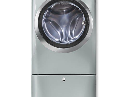 Handout image shows an Electrolux EIFLS60LSS  washing