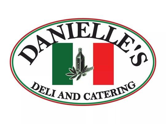 Angelina's Deli in Brookfield became Danielle's Deli when Danielle Glavin purchased it in 2013.