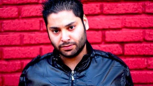 Comedian Kabir Singh