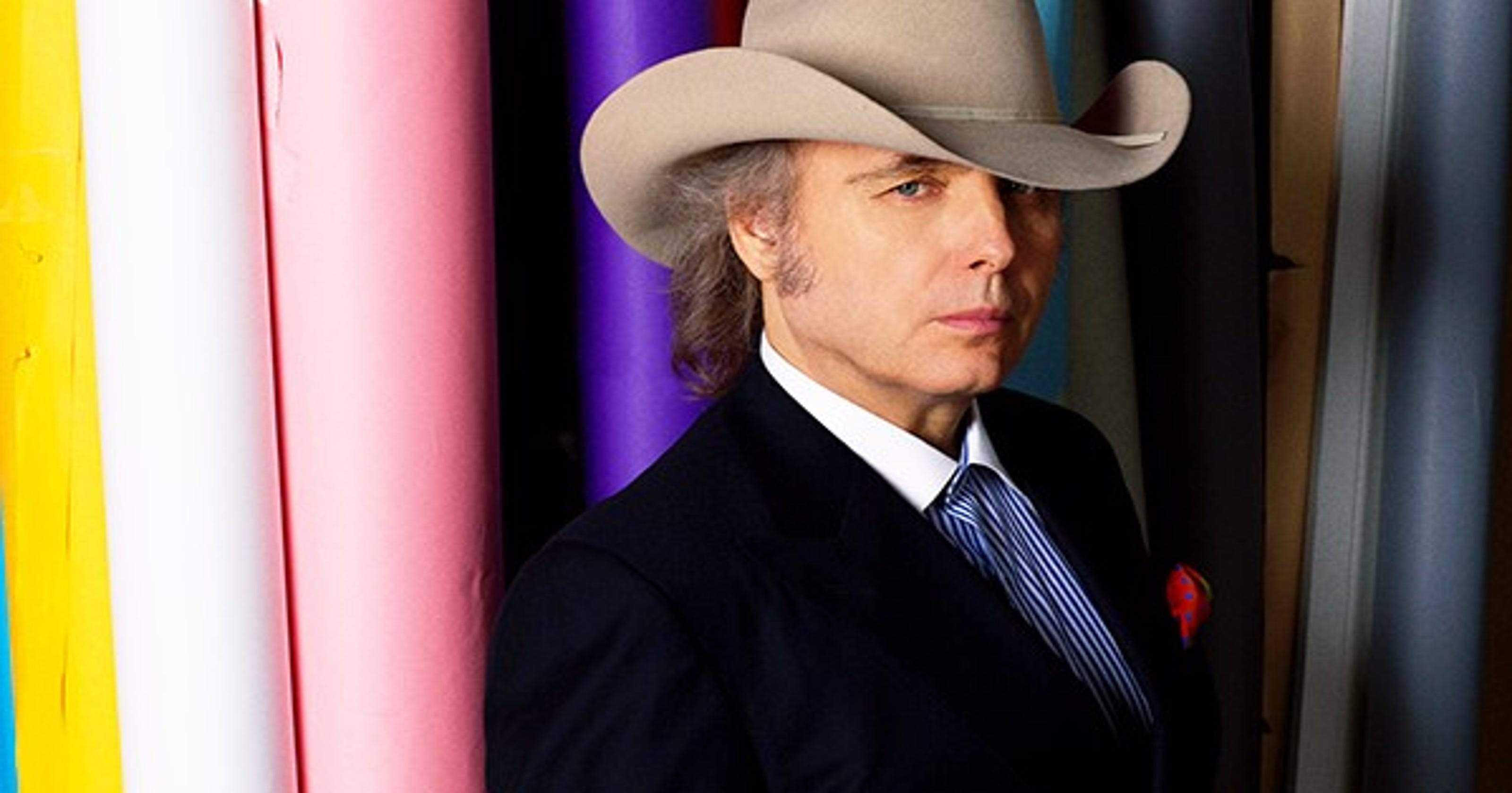 Coming up: Dwight Yoakam, Paul Rodriguez and more