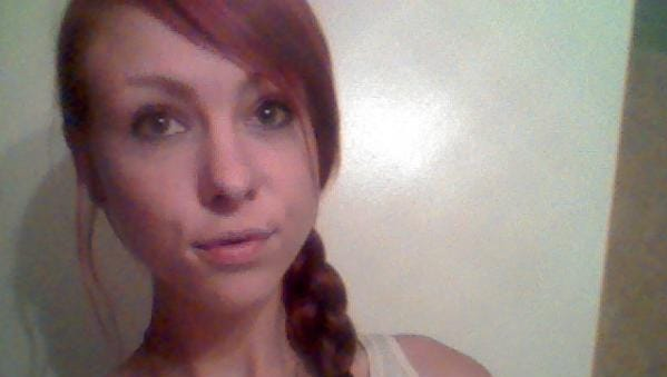 An undated photo of Bayli Knight, whose 2016 murder remains unsolved.
